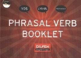 Dilfem Yds Phrasal Verb Booklet ( Cep Kartelası )