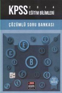 Fem Akademi KPSS Eğitim Bilimleri Çözümlü Soru Bankası 2014