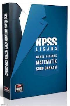 KPSS 2014 Genel Yetenek Lisans Matematik Soru Bankası