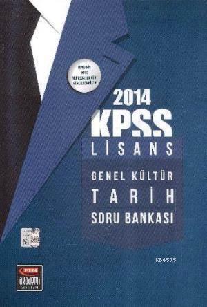 KPSS Genel Kültür Tarih Soru Bankası