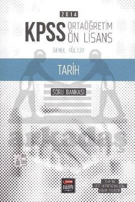 Fem Akademi Kpss 2014 Tarih Soru Bankasi / Orta Öğr. - Ön Lisans