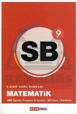 Fem 9.Sınıf Matematik Soru Bankası