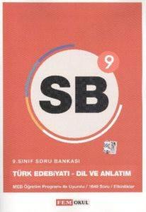 Fem 9.Sınıf Türk Edebiyatı - Dil Ve Anlatım Soru Bankası