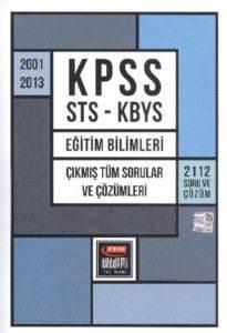 Fem Akademi Kpss Eğitim Bilimleri Çıkmış Soru ve Çözümler 2001-2013