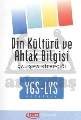 Fem Ygs Lys Din Kültürü Ve Ahlak Bilgisi Çalişma Kitabı