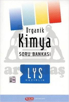 Fem LYS Organik Kimya Soru Bankası