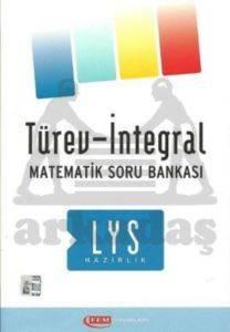 Fem LYS Matematik Türev İntegral Soru Bankası