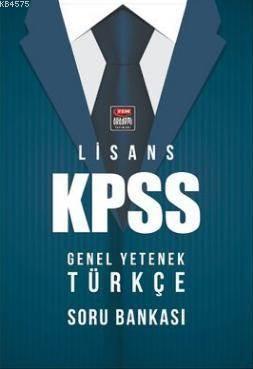 Fem Akademi Lisans KPSS Genel Yetenek; Türkçe Soru Bankası