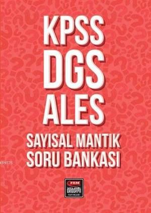Fem Akadami Kpss-Dgs-Ales Sayısal Matematik Soru Bankası