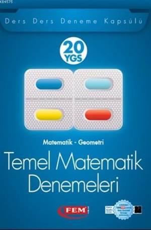 Temel Matematik Denemeleri; Matematik-Geometri