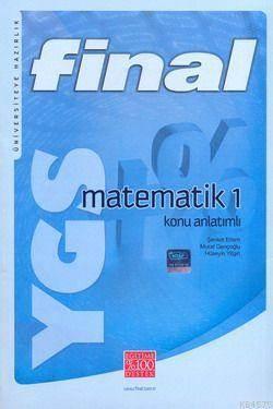Ygs Temel Matematik-1
