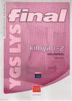 Ygs-Lys Kimya
