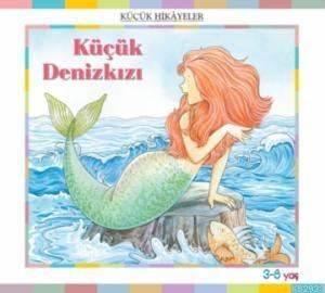 Küçük Hikayeler-Küçük Deniz Kızı