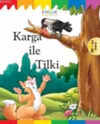 Fabllar-Karga ile Tilki