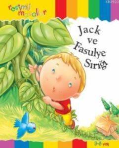 Resimli Masallar-Jack ve Fasulye Sırığı