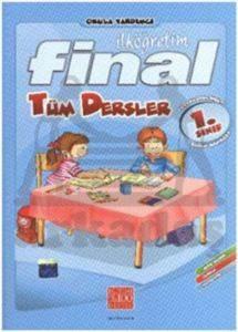 Final 1. Sınıf Tüm Dersler Soru Bankası