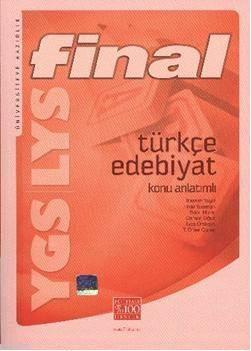 Ygs-Lys Türkçe Edebiyat