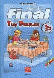 Final Tüm Dersler Etkinliklerle Soru Bankası 3. Sınıf