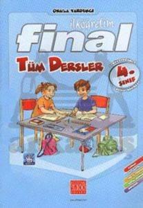 Final Tüm Derler Etkimliklerle Soru Bankası 4. Sınıf