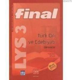 Lys 3 Türk Dili Ve Edebiyati