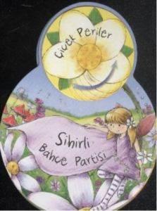 Çiçek Periler: Sihirli Bahçe Partisi