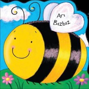 Işıltılı Kitaplarım: Arı Bızbız