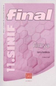 Final 11. Sınıf Kimya Soru Bankası
