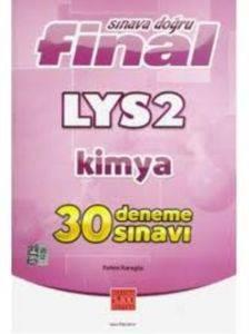 Lys 2 Kimya