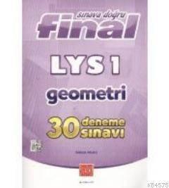 Lys 1 Sinava Doğru Geometri 30 Deneme