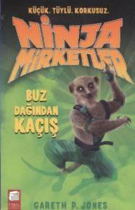 Ninja Mirketler Buz Dağından Kaçış