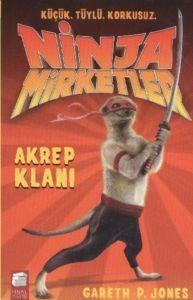 Ninja Mirketler Akrep Klanı