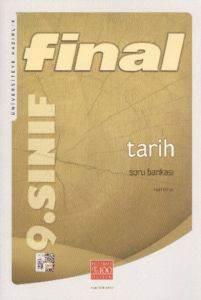 Final 9. Sınıf Tarih Soru Bankası