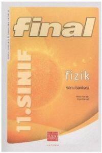 Final 11. Sınıf Fizik Soru Bankası