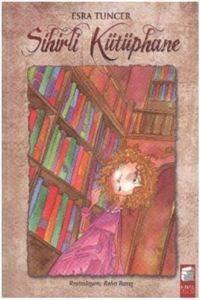 Sihirli Kütüphane