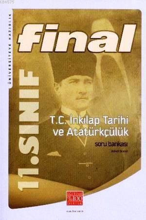 11. Sınıf İnkilap Tarihi Ve Atatürkçülük