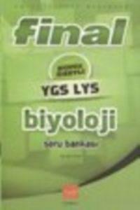 Final YGS-LYS Biyoloji Konu Özetli Soru Bankası