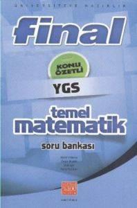Final YGS Temel Matematik Konu Özetli Soru Bankası