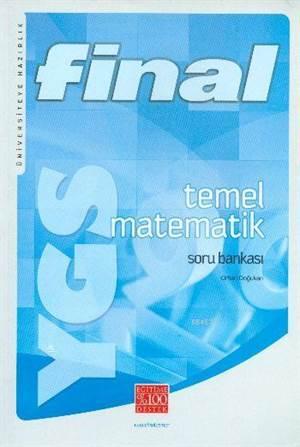 Ygs Temel Matematik