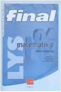 Final LYS Matematik 2 Konu Anlatımlı S.Ertem