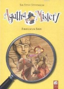 Agatha Mistery 1 - Firavunun Sırrı