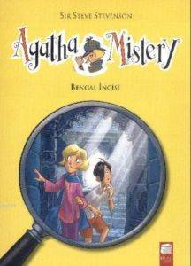 Agatha Mistery 2 - Bengal İncisi