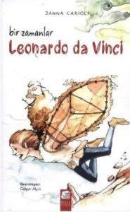 Bir Zamanlar Leonardo da Vinci
