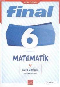 Final 6. Sınıf Matematik Soru Bankası