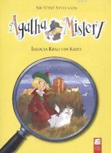 Agatha Mistery 3 - İskoçya Kralının Kılıcı