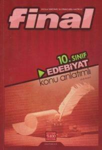 10. Sınıf Edebiyat