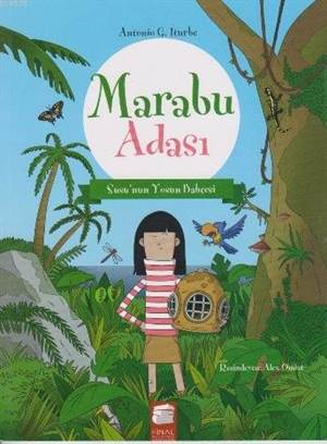 Marabu Adası; Susu'nun Yosun Bahçesi