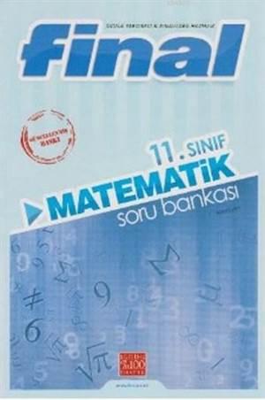 Final 11. Sınıf Matematik Soru Bankası