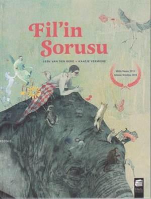 Filin Sorusu <br/>(Ciltli)