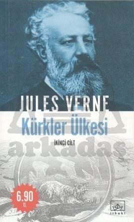 Jules Verne-41: Kürkler Ülkesi-2