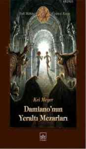 Damiano'nun Yeraltı Mezarları